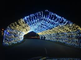 Fifth Third Ballpark Lights Christmas Lite Show Wyoming Kentwood Now