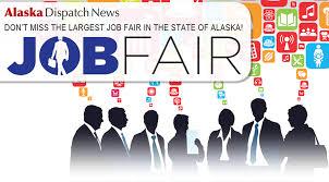 Job Fair Anchorage Daily News