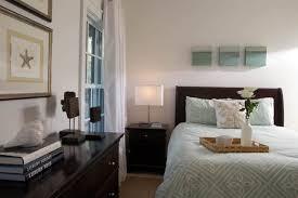 interior decor welcoming guest bedroom