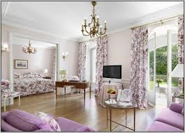 Plum Bedroom Curtains White And Purple Bedroom Curtains Curtains Home Design Ideas