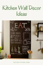 Here are some of the best kitchen wall decor ideas that you need to check out and also try to apply in your kitchen to give it a new attractive look. 19 Kitchen Wall Decor Ideas 2019 Trends Diy Tips How To Decorate Must Have Kitchen