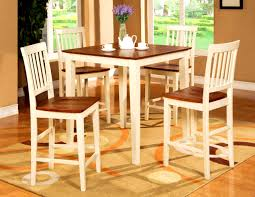 Tall Round Kitchen Table White Round Kitchen Table Counter Height Kitchen Tables And