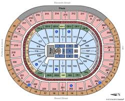 Wells Fargo Center End Stage Seating Chart Wells Fargo Center Tickets And Wells Fargo Center Seating