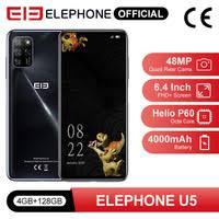 <b>ELEPHONE</b> 2020 - NEW