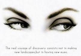 Beautiful Eye Quote