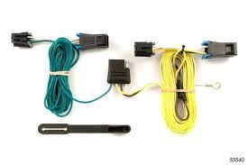 2017 chevy silverado trailer wiring diagram trailer wiring diagram 2017 chevy silverado trailer wiring diagram van wiring kit harness curt mfg 55540 van curt mfg 2017 chevy silverado trailer wiring diagram