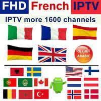 Wholesale <b>Iptv Arabic</b> 4k