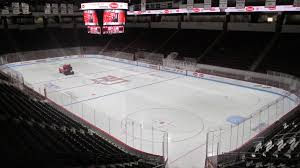 Agganis Arena Boston University Terriers Stadium Journey