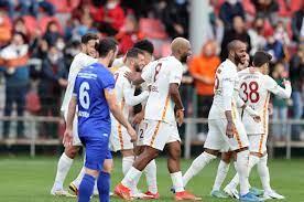 Galatasaray - İstanbulspor hazırlık maçı canlı izle, hangi kanalda? |  NTV