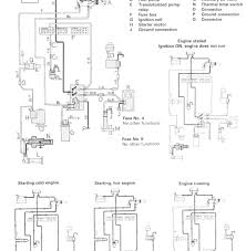 1989 volvo 240 wiring diagrams 1989 wiring diagrams