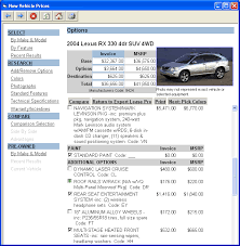 Reviews Of Auto Leasing Software And Residual Values