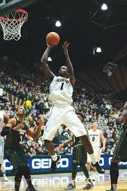 CU men's basketball: Wesley Gordon sparks Buffs' rally – BuffZone