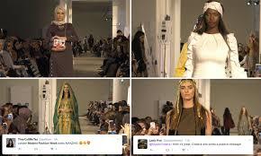 Salma Designer Abaya House London London Hosts Its First Ever Modest Fashion Week Daily