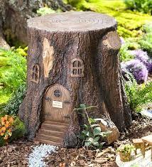 outdoor tree stump ideas gnome garden ideas decorative tree stumps best tree stumps ideas on gnome outdoor gnome garden ideas outdoor tree stump table ideas
