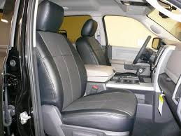 clazzio clazzio leather seat covers dodge ram 2500 3500 2006 2007