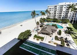 6th floor beachfront condo