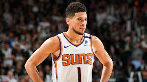 Devin Booker seeks to bounce back from Game 3 struggles