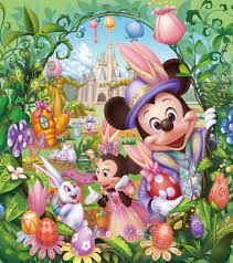 Disney Easter Desktop Wallpaper ...