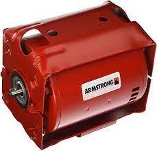 Amazon.co.jp: Armstrong Pumps 817025-013 単相ポンプモーター: DIY・工具・ガーデン