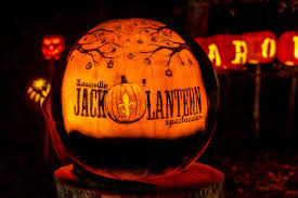 Jack O Lantern Jack O Lantern Spectacular Louisville