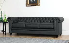 black chesterfield sofa 3 leather chesterfield sofa black black leather chesterfield sofa uk