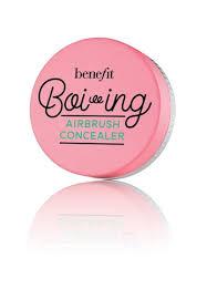 Buy <b>Benefit Benefit</b> Boi-ing Airbrush Concealer - Shade <b>02</b> (<b>Medium</b> ...