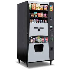 How To Fix A Soda Vending Machine Stunning Combo Vending Machine Futura Snack Drink Soda New