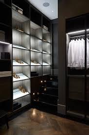 closet lighting led.  Closet Home Interior Luxury Walk In Closet Decor Idea With Recessed Led Intended  For Lighting Design 2