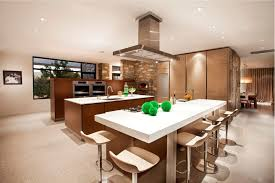 Kitchen Open To Dining Room Open Plan Kitchen Dining Room Design Ideas Best 25 Open Plan