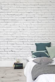 White Exposed Brick Wall Best 25 White Brick Walls Ideas Only On Pinterest White Bricks