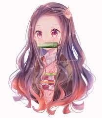 kimetsu no yaiba #kimetsunoyaiba @saharaujom #kimetsunoyaibaanime #tanjiro # nezuko #animes #otaku #animes2019 #demonslayer   Dễ thương, Nghệ thuật  anime, Hình ảnh