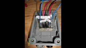 how to check a pump start relay how to check a pump start relay