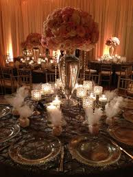 wedding centerpieces from candle chandelier centerpieces weddings source davinciflorist com of candle