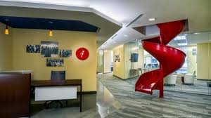 temp office space. 2016 Coolest Office Spaces: IQor, St. Petersburg - Tampa Bay Business Journal Temp Space