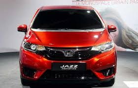 2018 honda jazz australia. Interesting Jazz 2017 Honda Jazz Front View For 2018 Honda Jazz Australia
