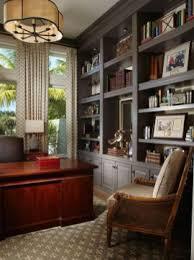 traditional office decor. 50+ Traditional Office Decor 9