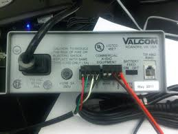 valcom intercoms vc v 1030c gy 64 1000 wiring diagram for valcom 760 wiring diagram at Valcom Wiring Diagram