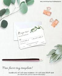 Rsvp Card Sizes Size Of Rsvp Cards Standard Cannapost Me
