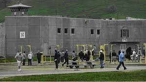 Tehachapi State Prison Tehachapi State Prison Rome Fontanacountryinn Com