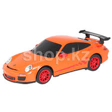 ᐈ <b>Радиоуправляемая машина Rastar Porsche</b> 911 GT3 RS, 1:24 ...