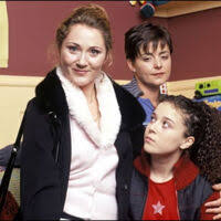 Tracy beaker's infamous bog off catchphrase has been passed on to the next generation in my mum tracy beaker. The Movie Of Me Tracy Beaker Wiki Fandom