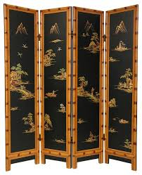 chinese wall room dividers