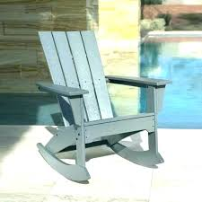 outdoor rocking chair covers cedar chairs log red where can i