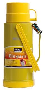 Купить Классический <b>термос Mimi</b> Elegant (<b>1</b>,8 <b>л</b>) желтый по ...