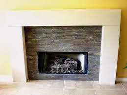 mosaic tile fireplace. Plain Tile Custom Mosaic Tile Fireplace With L