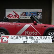 Dachfenster Kundendienst Roto Velux Dachfensterservice Wir
