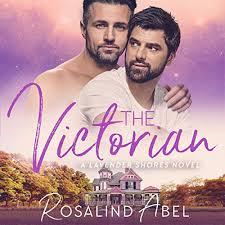 The Victorian Audiobook   Rosalind Abel   Audible.ca