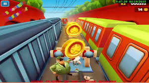 play for free the subway surfers game for kids on pc over 15 minutes of fun gameplay on you