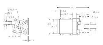 Coffee Vending Machine Dimensions New TOPSFLO Dc Mini Pumpwater Heat Circulation Pumpcoffee Maker