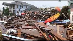 Image result for hurricane dorian pictures